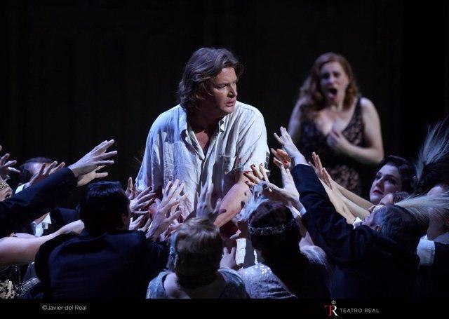 Parsifal en cines