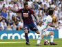 Foto: Ipurua amenaza las dudas de un Real Madrid sin Cristiano