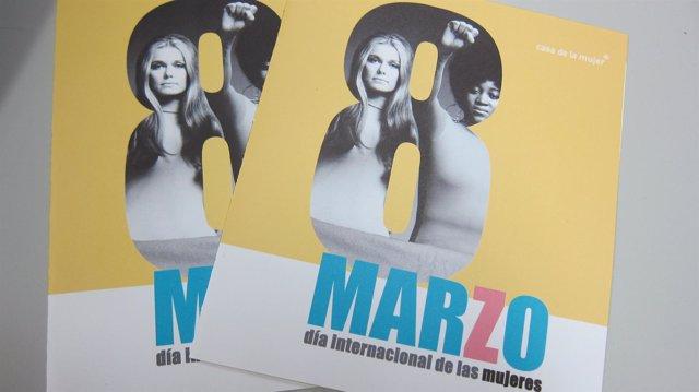 Cartel del 8 de marzo