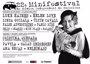 Foto: Programación completa del XXII Minifestival de Música Independent de Barcelona