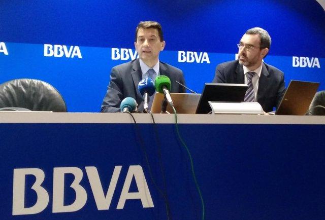 Presentación del informe sobre la situación económica de la Comunitat Valenciana