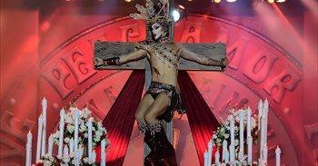 Fiscalía investiga al Drag ganador del Carnaval de Las Palmas por un...