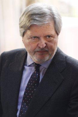 Íñigo Méndez de Vigo participa en el Foro ABC
