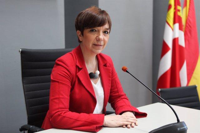 Rosa Melcgor