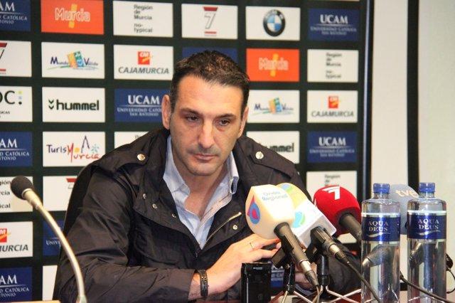 Luis Guil
