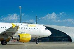 Vueling cancel·la 24 vols aquest dimarts per la vaga del controladors gals (EUROPA PRESS)
