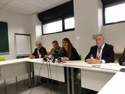 L'Ajuntament de Barcelona preveu presentar el projecte de connexió del tramvia a la tardor (EUROPA PRESS)