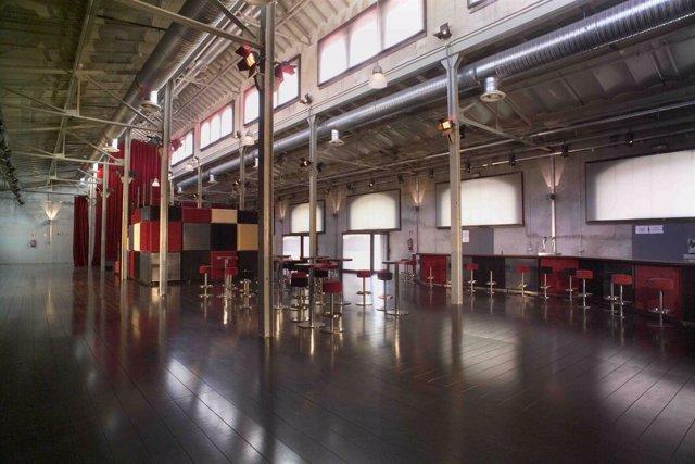Naves Matadero. Centro Internacional Artes Vivas