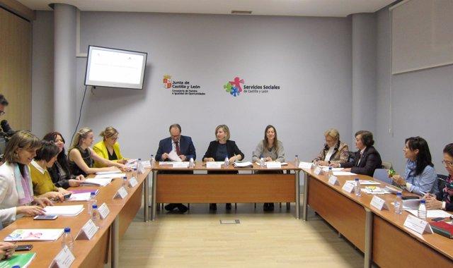 Consejo Regional de la Mujer