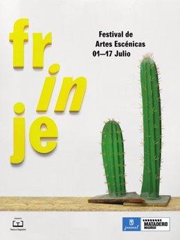 Festival Frinje