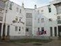 Foto: Licitadas las primeras obras para mejorar las 156 viviendas de la barriada Las Viñas en Lora del Río (Sevilla)