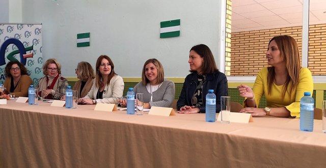La Diputación renueva convenios con Afanas