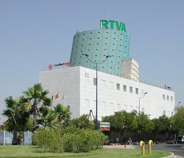 Sede central de la RTVA