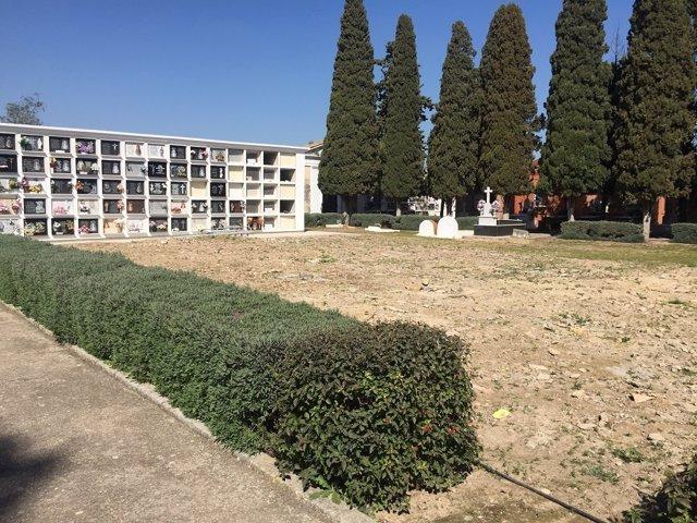 Cementerio de Utrera.