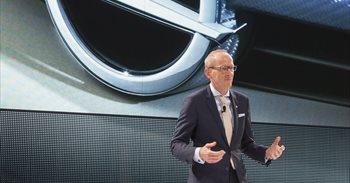 Opel asegura que el acuerdo con PSA permitirá beneficiarse de economías...
