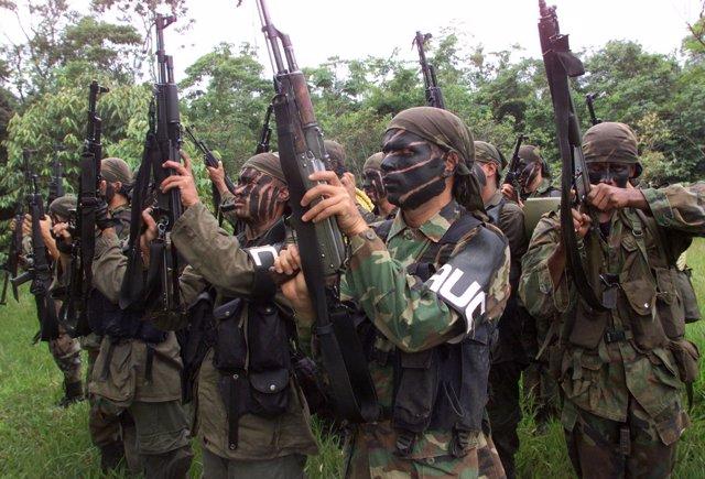 COLOMBIA: Alarma por asesinatos de familiares de miembros de las Farc
