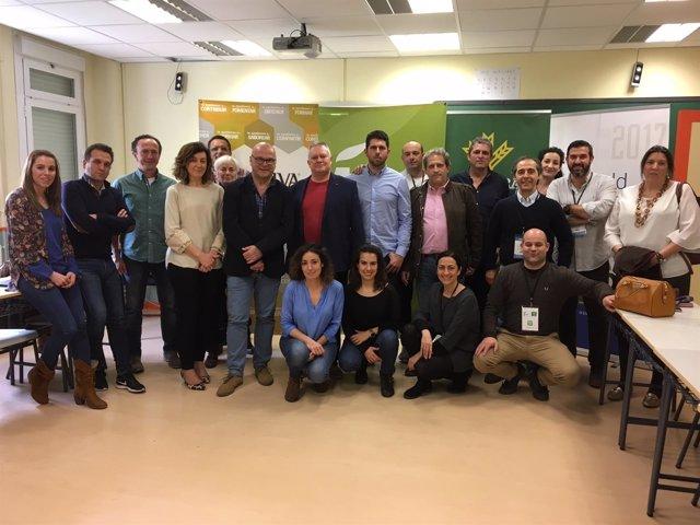 Curso Experto en Análisis Sensorial de Aceite de Oliva Virgen Premium en Madrid