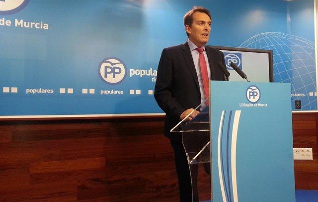Prensa Pp Regional (Np) Ruano Sobre Mediacion