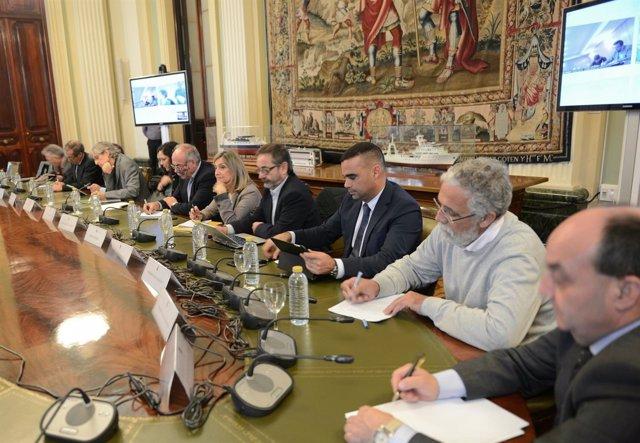 Reunión preparatoria de la Conferencia sobre la futura PAC