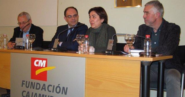 Presentación programación Cátedra Arturo Pérez-Reverte
