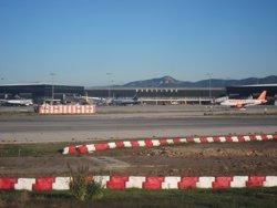 Les low cost mantenen la forta competència en l'Aeroport de Barcelona per a l'estiu (EUROPA PRESS)