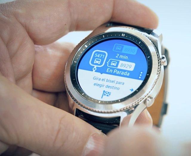 Samsung Gear G3