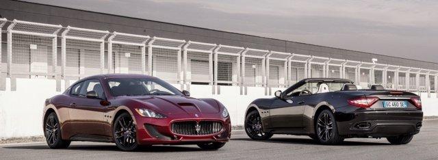 Maserati edición especial
