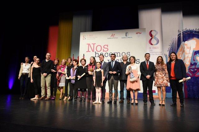 Nota+Foto: Acto Regional De La Mujer