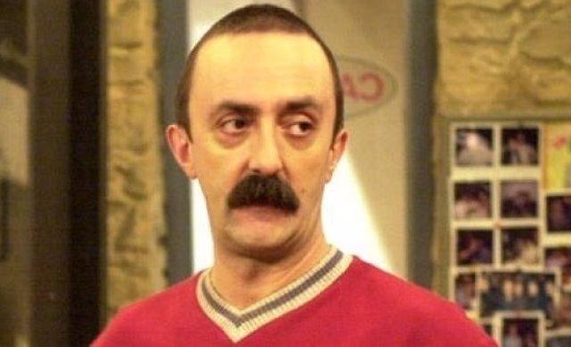 El actor Santi Rodríguez en una imagen de archivo