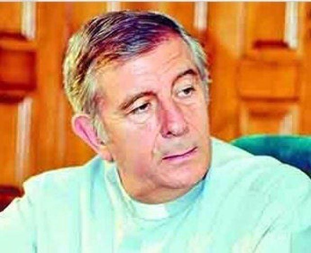 José Luis Retana, nuevo obispo de Plasencia