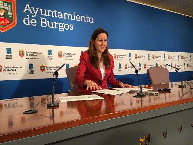 Burgos. Gema Conde