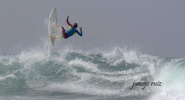 Surf en Liencres