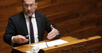 Alonso replica al PP que el Plan piloto de asturiano como lengua...
