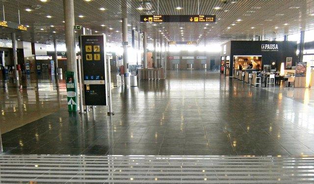 Aeropuerto de Reus