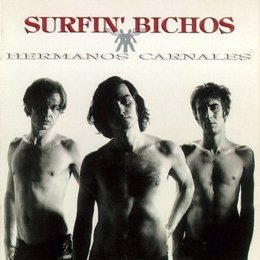 SURFIN BICHOS