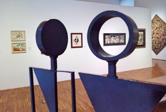 Nota/ El Museo De Bellas Artes De Murcia Clausura El 19 De Marzo La Retrospectiv