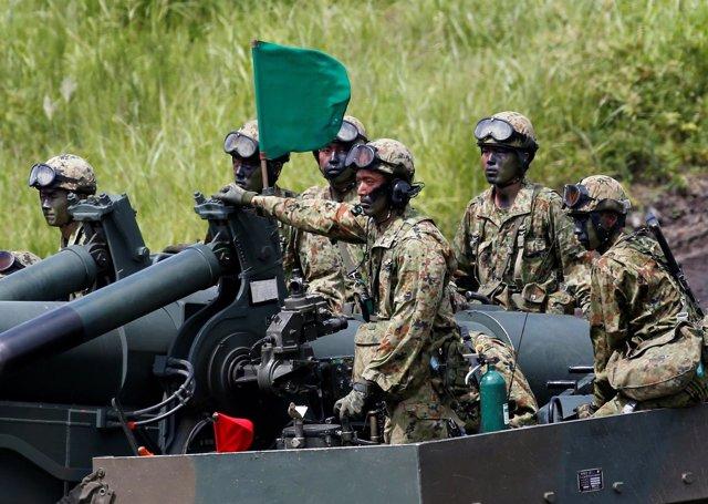 Ejército de Japón