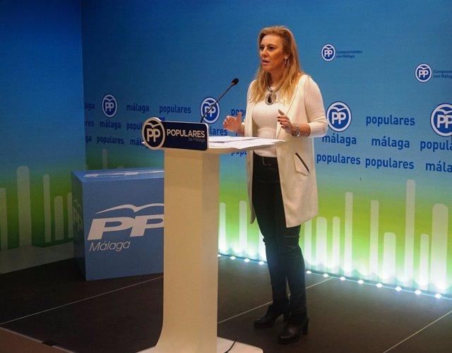 Carolina España PP