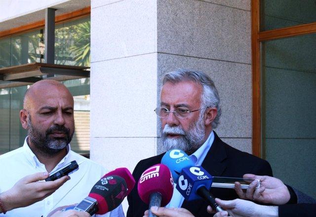 Ramos y Molina