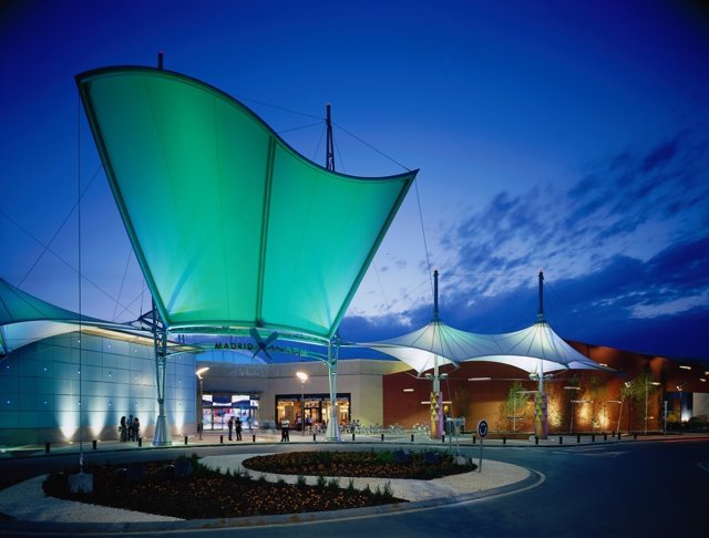 Centro Comercial Xanadú (Intu)