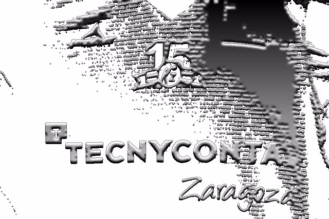 Camiseta Tencyconta Zaragoza