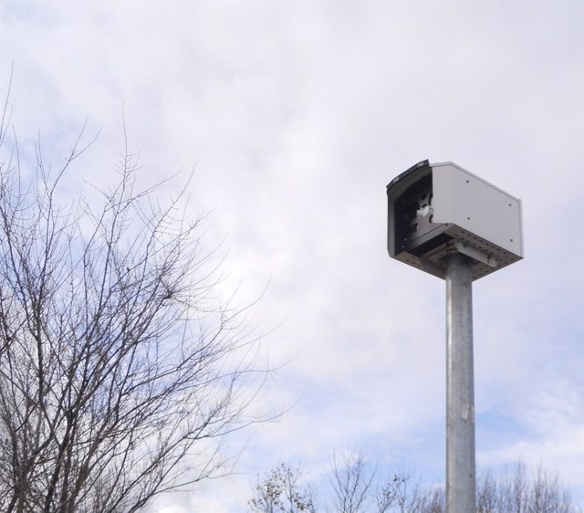 Radar Fijo