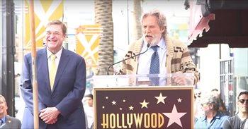 VÍDEO: Jeff Bridges resucita a El Nota de El gran Lebowski en homenaje a...