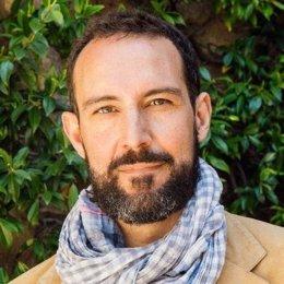 Jaume Moya, diputado de En Comú