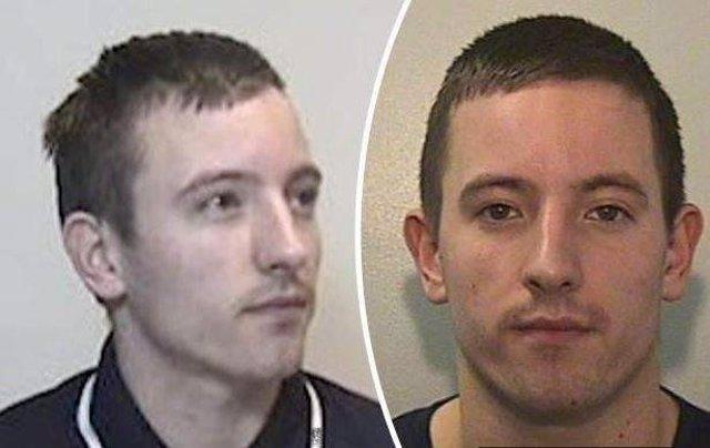 El joven es uno de los diez delincuentes más buscados en Inglaterra