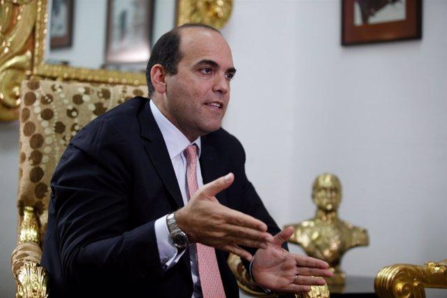 Fernando Zavala, primer ministro de Perú