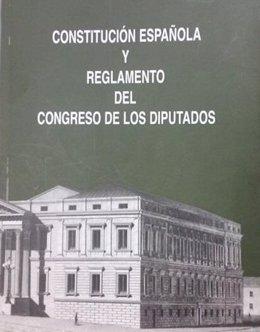 Reglamento del Congreso