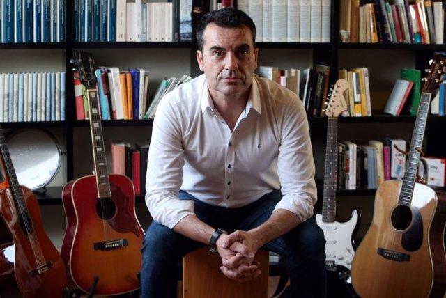 Álvaro Otero