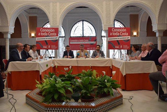 PSOE Costa Sol Occidental Benalmádena A-7