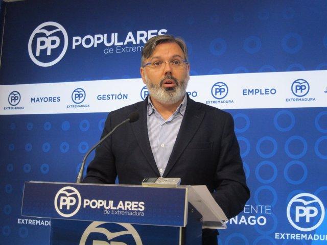 Fernando Pizarro